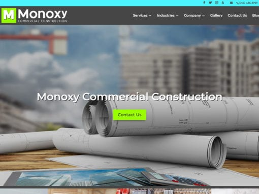 Monoxy Commercial Construction